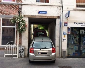 Leuvense Sleepdienst -  depannage